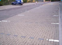 Driveway and pavement cleaning