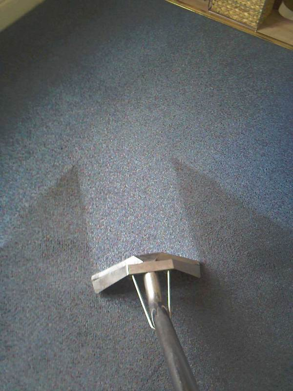 Carpet Cleaner In Conwy Cleaners North Wales